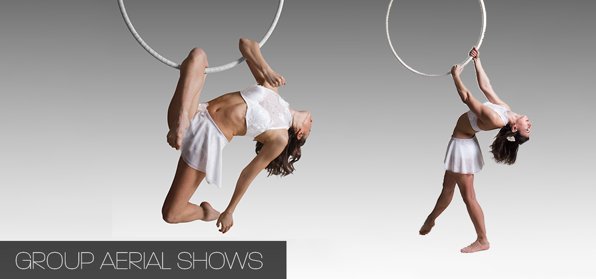 Aerial Dance Acts